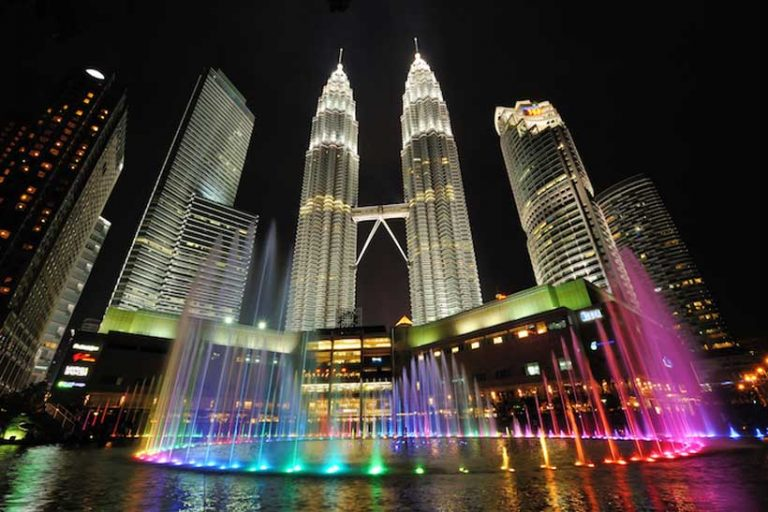 Read more about the article TOP 5 Destinations of Malaysia