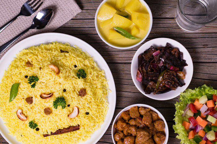 You are currently viewing SRI LANKAN FOOD-MUST TRY
